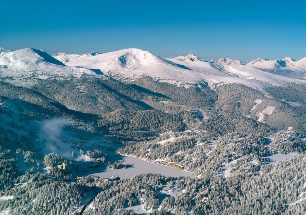 Panorama Turrache Höher
