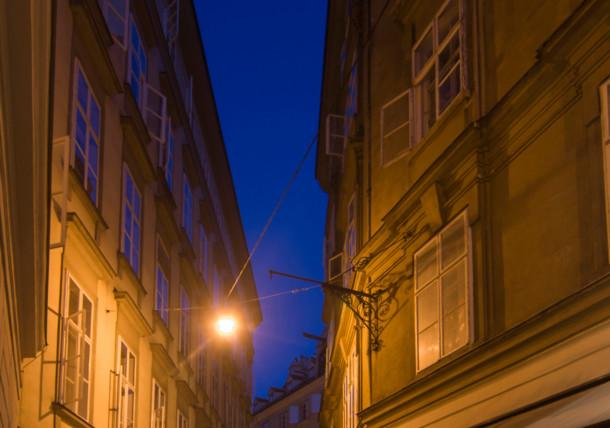 Ballgasse, Altstadt Wien