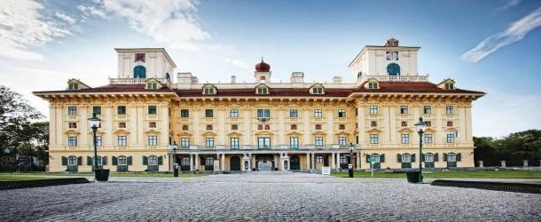 Esterhazy Palace Eisenstadt
