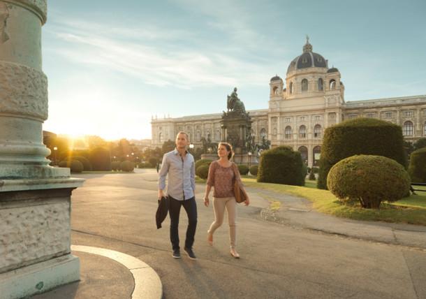 Museum of Fine Arts Vienna