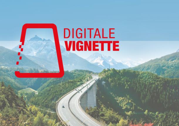 Die Digitale Vignette