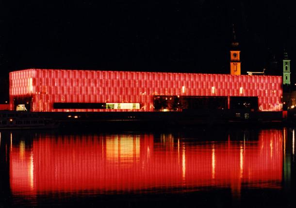 Muzeum Sztuki w Linzu