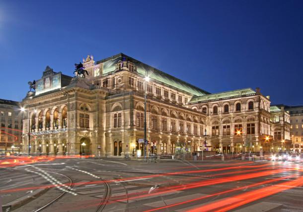 Opéra nationale de Vienne