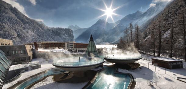 Aqua Dome, Ötztal