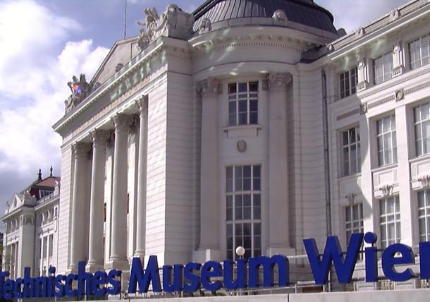 Technisch Museum in Wenen