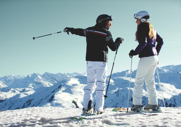Zillertal - Tirol