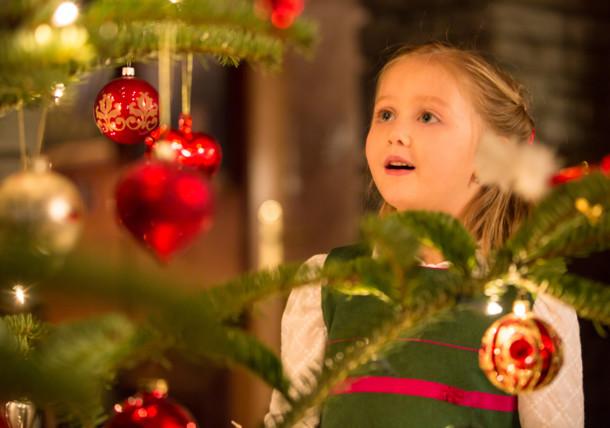 Christmas Eve