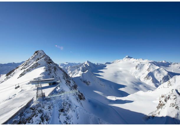 ski region Sölden
