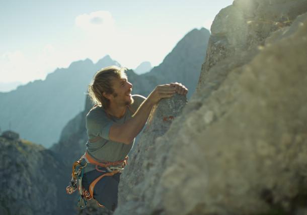 Felsklettern, Alpines Lebensgefühl