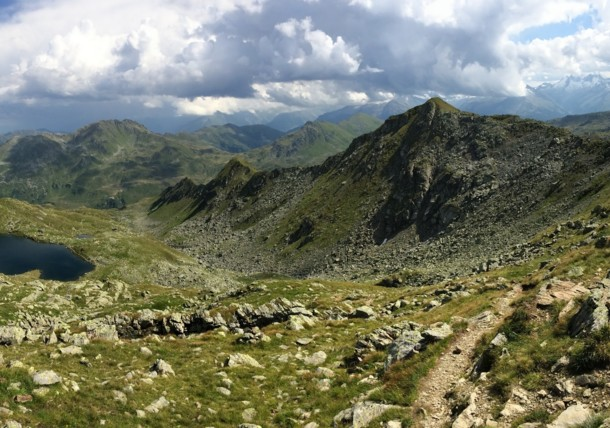 Kitzbühler Alpen - Schafsiedel