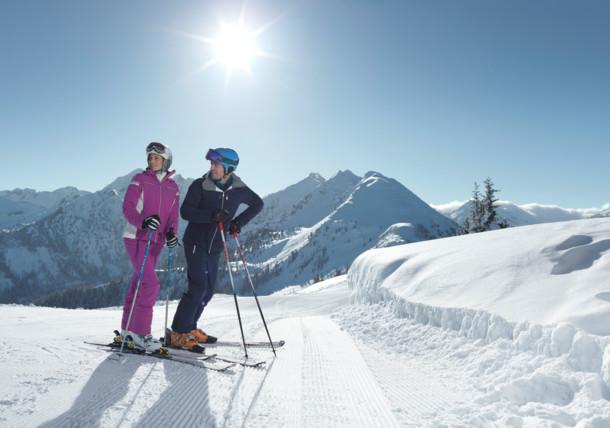 Ski in Schladming