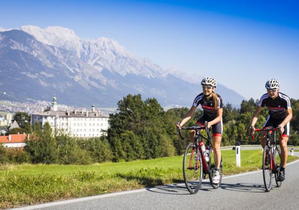 Radfahren in den Südlichen Feriendörfern