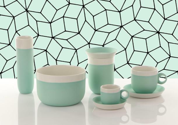 Manodesign - unikatowe wyroby z porcelany