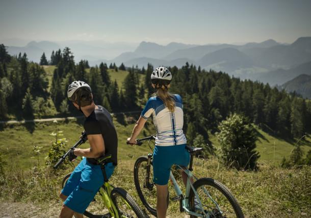 Radfahren in Kufstein