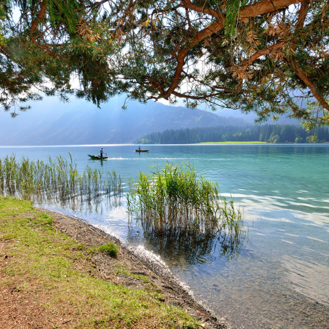 Naturparke Kärnten