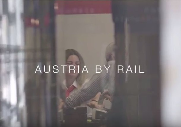 Letters from Austria - a video series