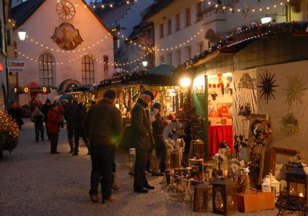 Advent in Feldkirch