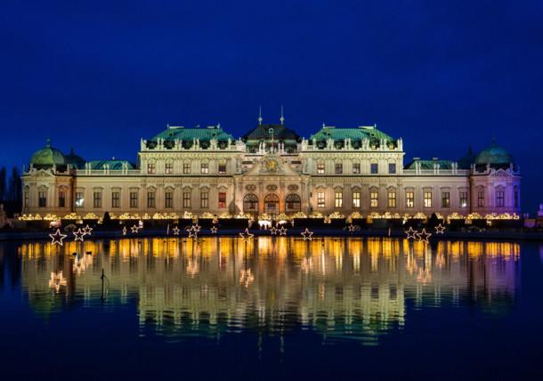 Advent Wien