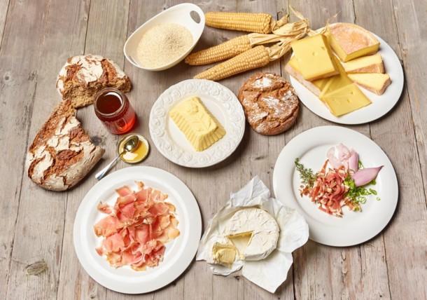 Culinaire lekkernijen uit Karinthië