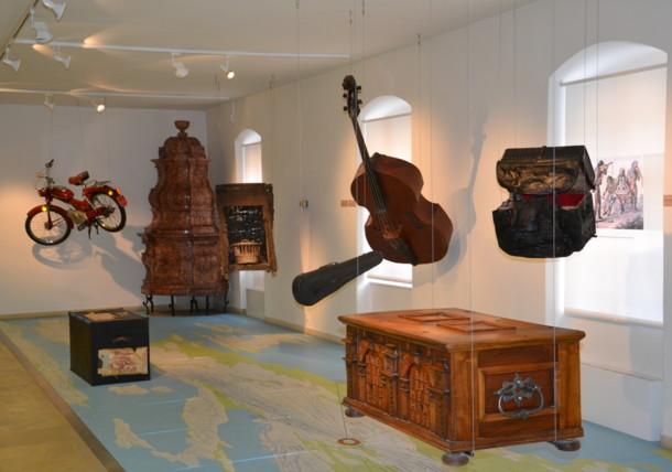 Krajowe Muzeum Burgenlandu